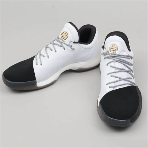 adidas clearance uk outlet adidas harden vol 1 disruptor white black gold grey bw0552 s