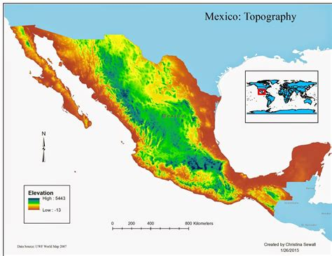 topographic map mexico topographic map of mexico artmarketing me