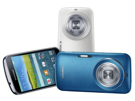Kamera Samsung Galaxy samsung launches galaxy k zoom with 10x optical zoom digital photography review