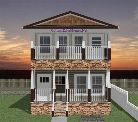 prefab craftsman style homes bungalow style house modular craftsman bungalow style