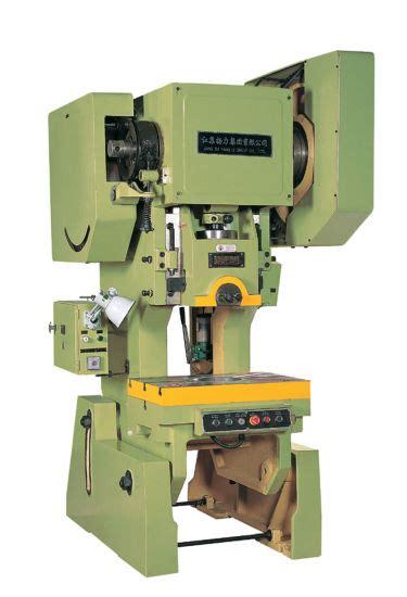 china j23 series open back adjustable stroke press machine china press machine stroke adjustable