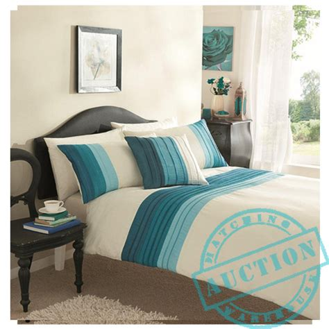 teal king size comforter teal pintuck polycotton king size duvet quilt cover set