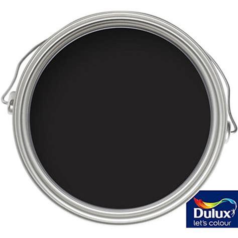 dulux weathershield exterior gloss paint dulux weathershield black exterior gloss paint 750ml