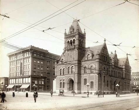 1000 images about historic dayton on post