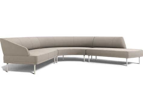 sectional sofa u shaped mirador u shape sectional sofa hivemodern com