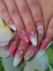 Nails newest cute 3d acrylic nails designs 2014 acrylic nail designs
