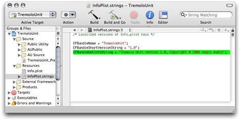 audio format for xcode tutorial building a simple effect unit with a generic view