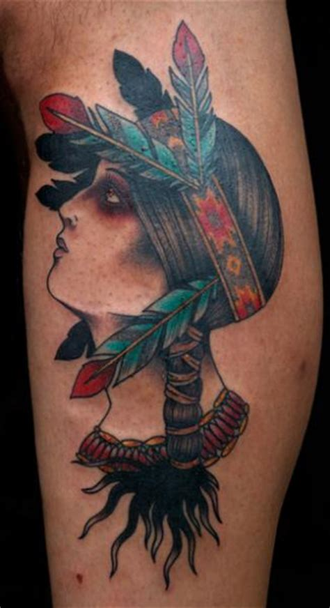 old school tattoo indian girl search results for pin up girl tattoos sleeve skull heart