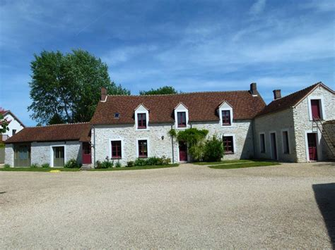Location Vacances Chambre D Hotes by Location Vacances Chambre D H 244 Tes N 176 2064 224 Prunay En