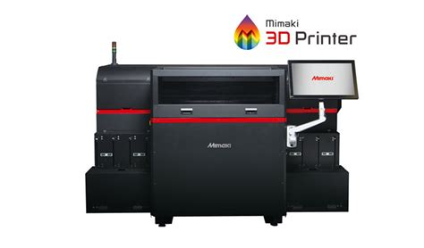 3d color printer mimaki reveals a 10 million color 3d printer 3dnatives