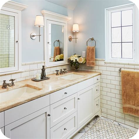 traditional bathroom remodel ideas