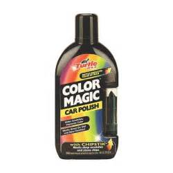 6 turtle wax black color 16oz liquid color magic scratch