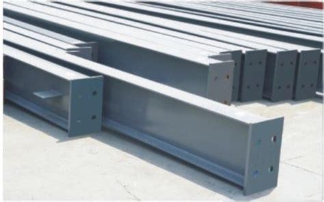 lightweight steel structural construction materials