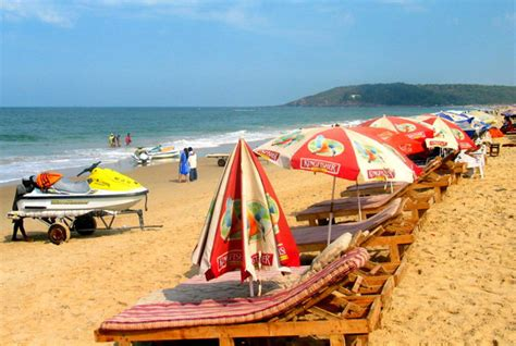best place to stay in goa calangute travel guide travel tips places to