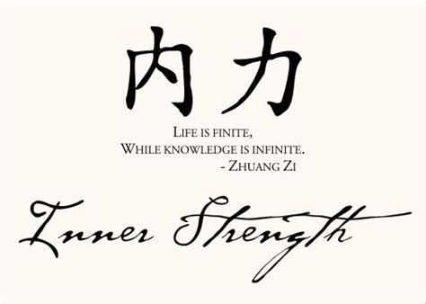 pain kanji tattoo innere st 228 rke zitate chinesische zitate and st 228 rke on