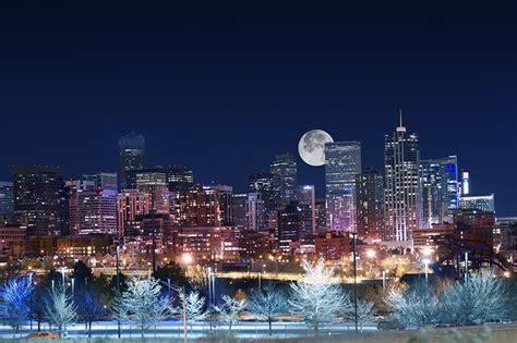 Denver Colorado Records Colorado Tourism Sets All Time Record Big Vehicle