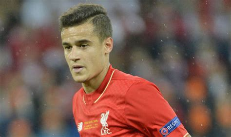 haircut deals liverpool liverpool transfer news shock coutinho interest mexican