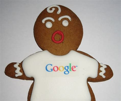 google images gingerbread man google officially launches its nexus s phone and android