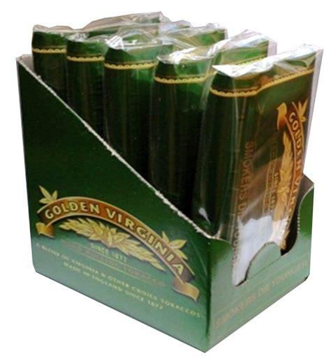 Tembakau Import Drum Bright Blue 50 Gram mangogold24 golden virginia classic green rolling tobacco 5 x 50 g