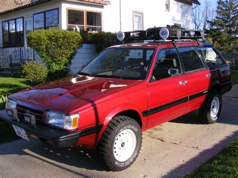 lifted subaru loyale lifted loyale subaru pinterest subaru station wagon