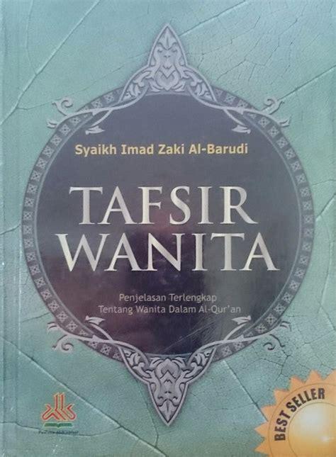 Wanita Mengeluh Al Quran Menjawab resensi buku tafsir al quran untuk para wanita eramuslim