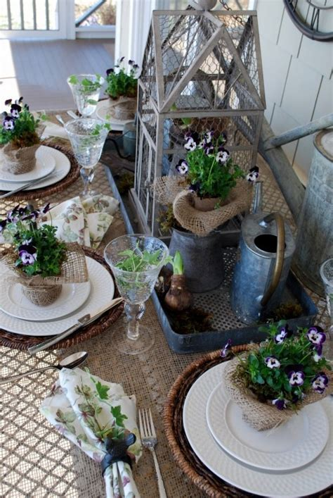 summer table settings best 25 summer table decorations ideas on pinterest