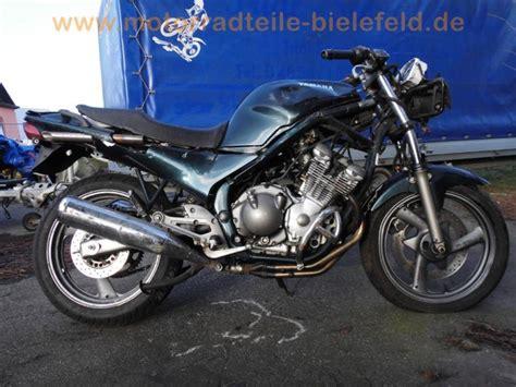 Motorrad Ersatzteile Yamaha Xj 600 by Yamaha Xj600s Diversion 4br Teiletr 228 Ger Motorradteile