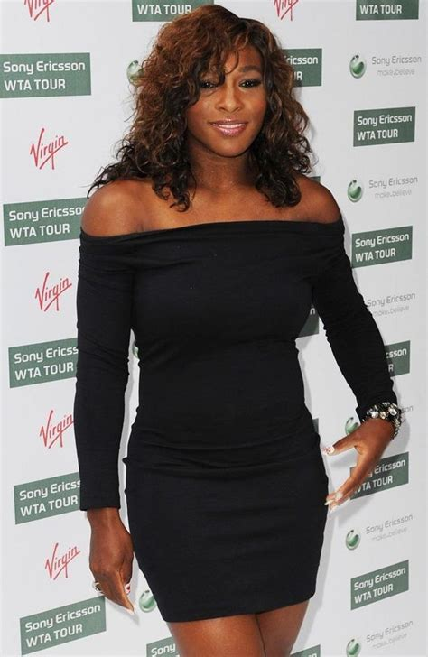 Serena Top By Enter 4 17 best images about serena williams on