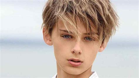 imagenes niños guapos el ni 241 o quot m 225 s guapo del mundo quot tiene 12 a 241 os y es