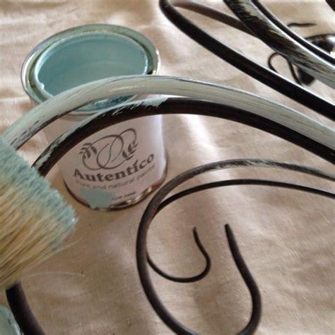 autentico chalk paint on metal mejores 234 im 225 genes de autentico chalk paint 183 crea