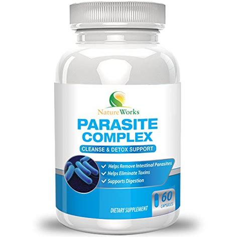 Parasite Detox Cleanse by Sale Parasite Complex 10 Day Parasite Cleanse And