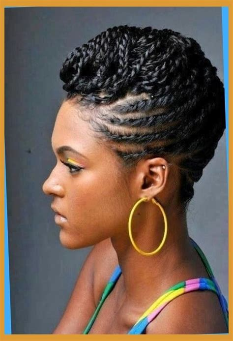 afro american updo hairstyles african american natural braided hairstyles 2015