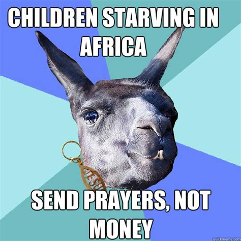 Starving African Child Meme - don 39 t starve charlie memes