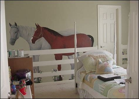 horse bedroom sets 25 best ideas about horse bedroom decor on pinterest