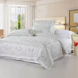 King Silk Duvet Bloombety White Bedspreads And Comforters With