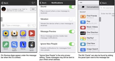 kik apk 2013 kik messenger sexting and car photos