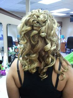 patial updo wigs mother of bride hair on pinterest 22 images on partial
