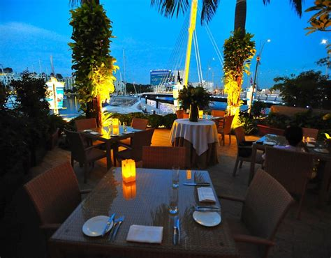 new year restaurant singapore 8 restaurants in singapore with the most gorgeous views