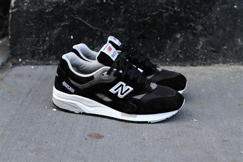 New Balance 1600 new balance 1600 black sole collector