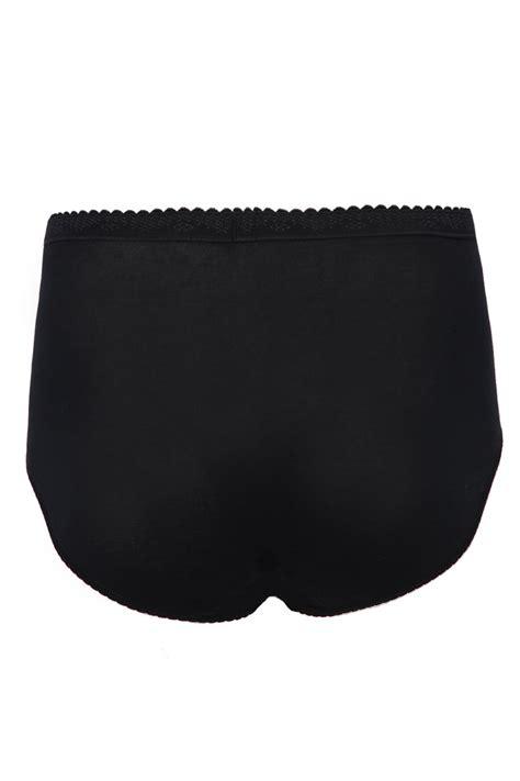 paypal help usa sloggi paquet de 2 culottes hautes noires
