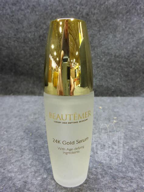 Serum Gold Vit C beautemer 24k gold serum with vitamin c 30ml 1 8 2018 ebay