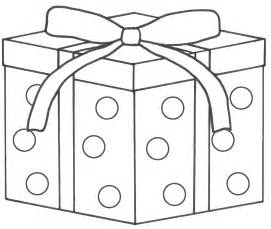 Gifts Coloring Pages Printable free coloring pages of color gift box
