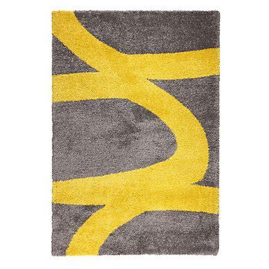 tapis jaune et gris 3583 tapis jaune et gris id 233 es de d 233 coration int 233 rieure