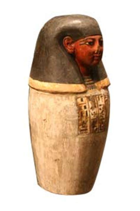 vasi canopi egiziani tous les dieux egypte ancienne histoire 233 gypte antique