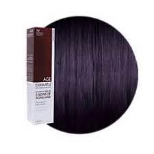 black plum hair color agebeautiful anti aging permanent liqui creme haircolor