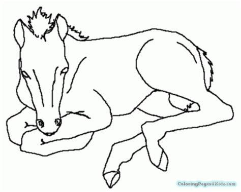 baby horse coloring pages to print mom and baby horse printable coloring pages coloring