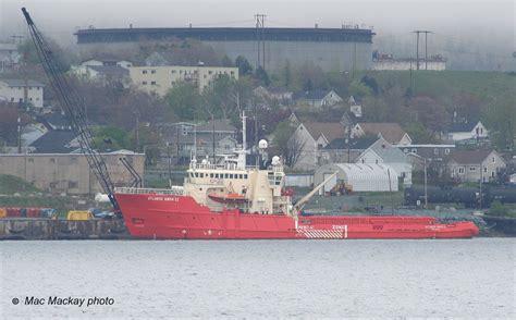 boat supply stores halifax tugfax atlantic birch ii