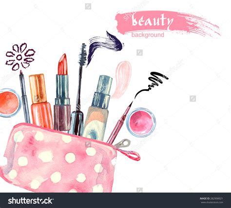 makeup cartoon wallpaper ladies makeup clipart google search amira pinterest