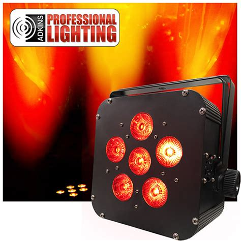 wireless dmx led lights led battery powered wireless dmx 6x5w rgbaw up light