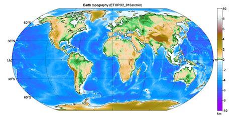 matlab script   visualizing geodata   rotating